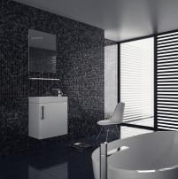 Мебель для ванной Karem 45cm (white)