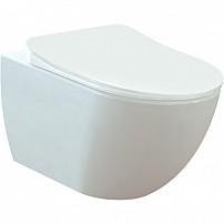 Vas WC suspendat Creavit Free FE322.001 / KC4080.01 RimOFF
