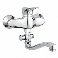 Смеситель FERRO BTP 92A (ванна длинный)
