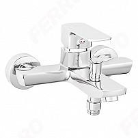 Смеситель FERRO ALBA BLB1VL (ванна)