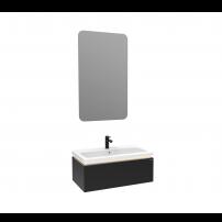 Мебель для ванной CREAVIT Ante 85cm AE0085.42.AA
