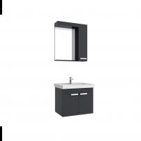 Мебель для ванной CREAVIT Bello 65cm BL0065.10.AA