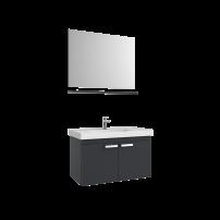 Мебель для ванной CREAVIT Bello 85cm BL0085.10.AA