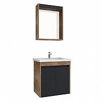 Мебель для ванной CREAVIT Link 60cm LK0060.00.ARA