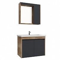 Мебель для ванной CREAVIT Link 80cm LK0080.00.ARA