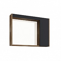 Зеркало CREAVIT Link 90cm LK1090.00.ARA
