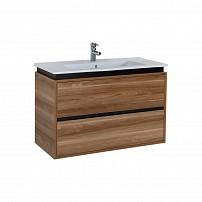 Мебель для ванной CREAVIT Nesh 100cm NE0100.42.VV