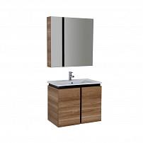 Мебель для ванной CREAVIT Verti 80cm VE0080.42.VV